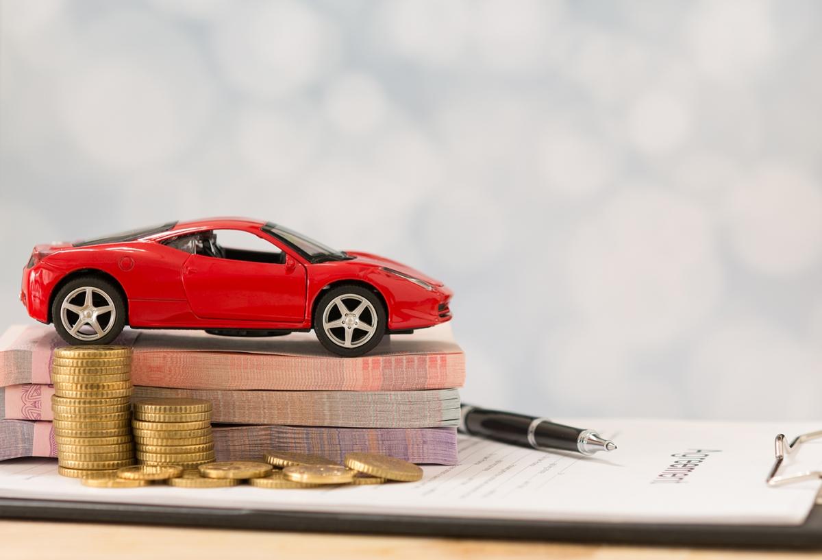 Взять кредит под залог авто краснодар